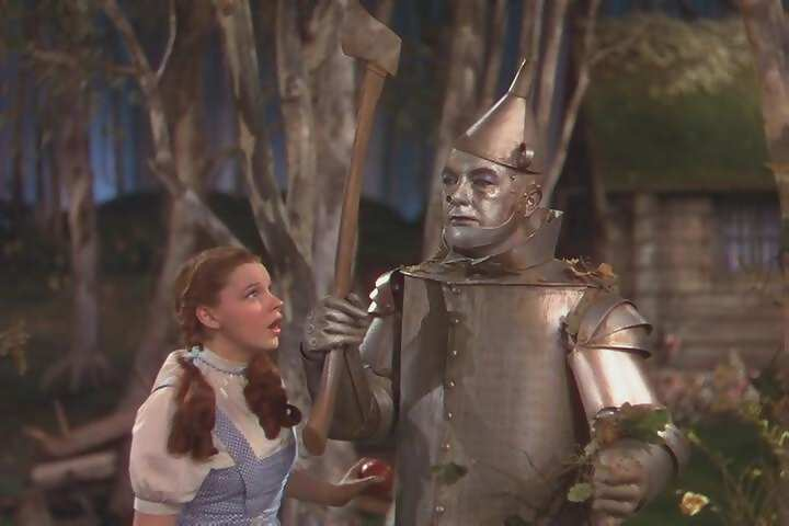 wizard of oz populism thesis Wizard of oz is an allegory to the populist movement that the wizard is a 'parable on populism,' but it does thesis is an article.